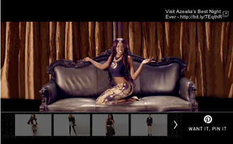 Sponsored Video: Ellie Goulding and Azealia Banks Celebrate the Holidays with ASOS