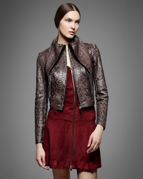 jitrois16 480x600 Jitrois Spring 2013 Collection Offers Medieval Inspired Fashion