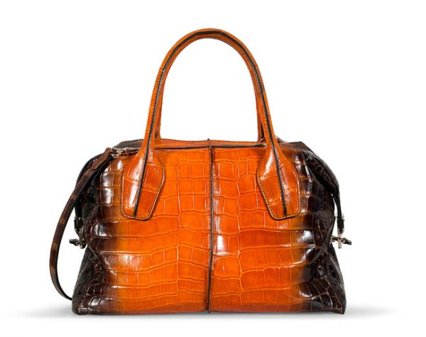 "Trending: Tod's Special Edition ""D Bag"" and ""Gommino"" Styles"