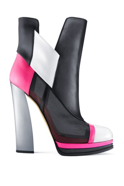 Casadei for Prabal Gurung Pre-Fall 2013 Collection