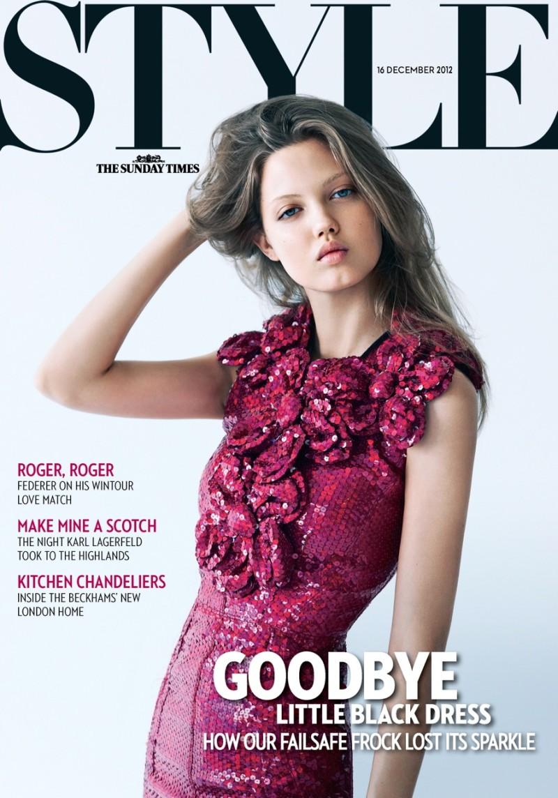 fashion magazi tucker takes - 736×1052