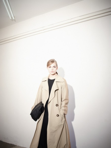 Sonia by Sonia Rykiel's Pre-Fall 2013 Collection Offers Individual Style