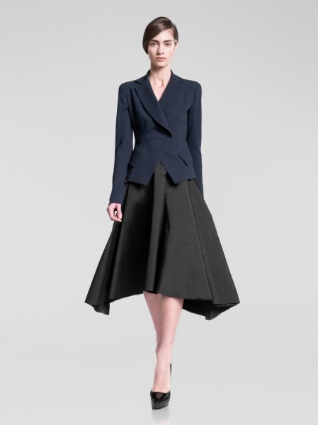 Donna Karan Pre-Fall 2013 Collection