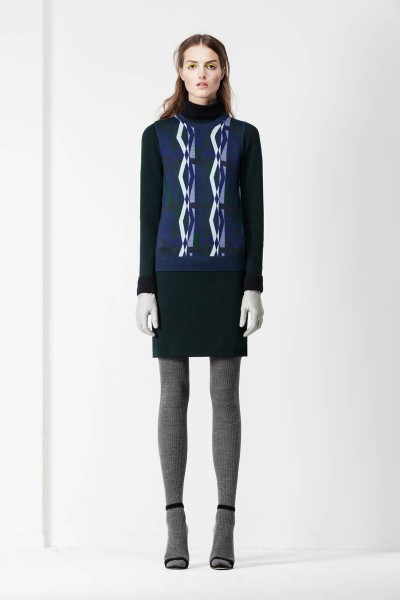 pringle21 400x600 Pringle of Scotland Pre Fall 2013 Collection
