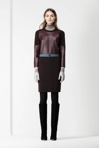 pringle3 400x600 Pringle of Scotland Pre Fall 2013 Collection