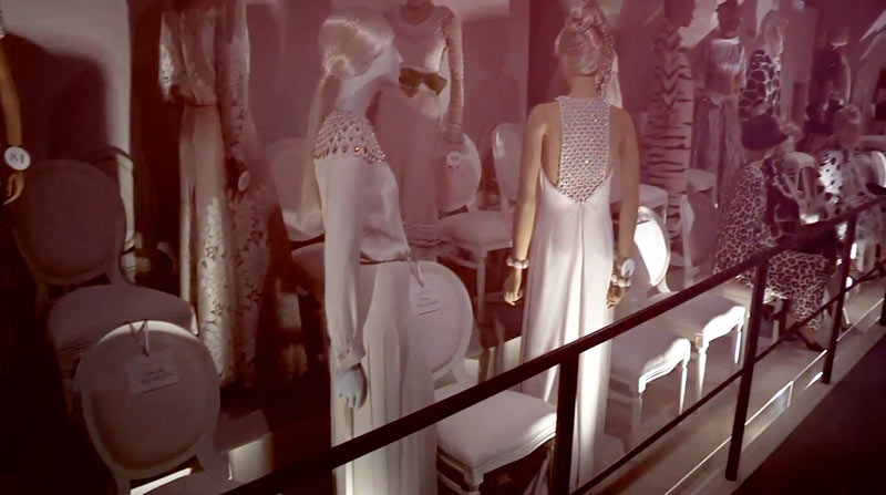 """Valentino: Master of Couture"" Short Film"