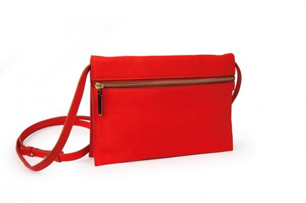 Victoria Beckham S/S 2013 Preview Launches on TheCorner.com