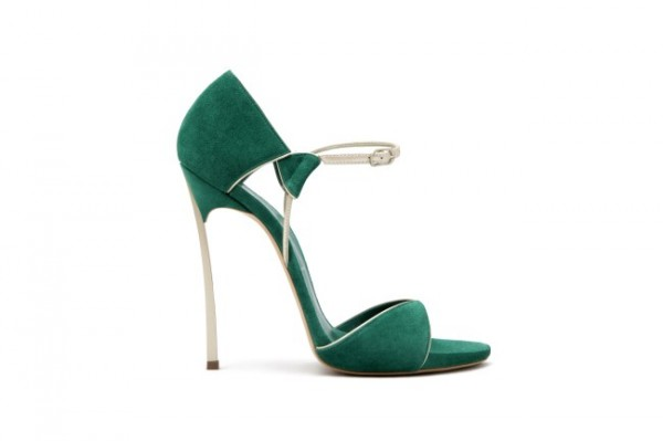 Casadei Offers Classic Style for its Pre-Fall 2013 Collection