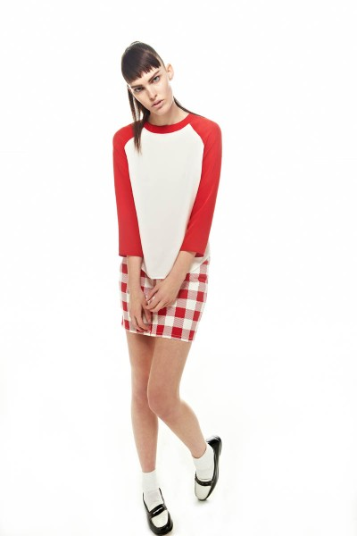 FriendsSpring19 400x600 Friends & Associates Offers Gingham Prints for its Spring 2013 Collection