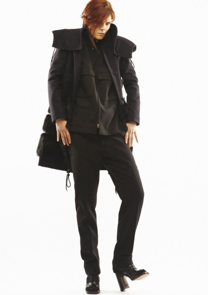 MarniPreFall12 424x600 Marni Mixes Function with Style for its Pre Fall 2013 Collection