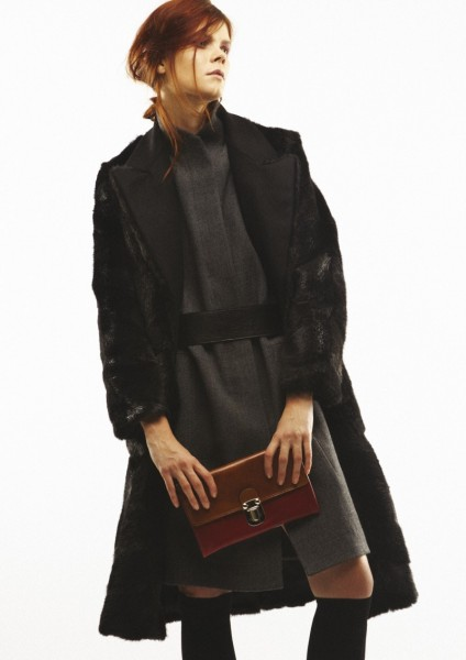 MarniPreFall13 424x600 Marni Mixes Function with Style for its Pre Fall 2013 Collection