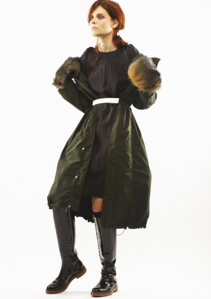 MarniPreFall17 424x600 Marni Mixes Function with Style for its Pre Fall 2013 Collection