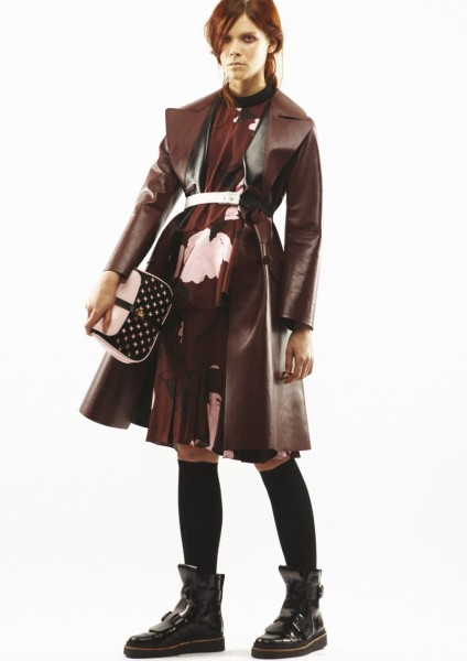 MarniPreFall27 424x600 Marni Mixes Function with Style for its Pre Fall 2013 Collection