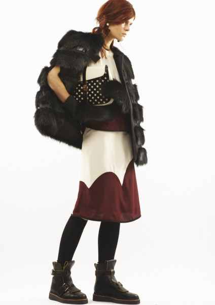 MarniPreFall28 424x600 Marni Mixes Function with Style for its Pre Fall 2013 Collection