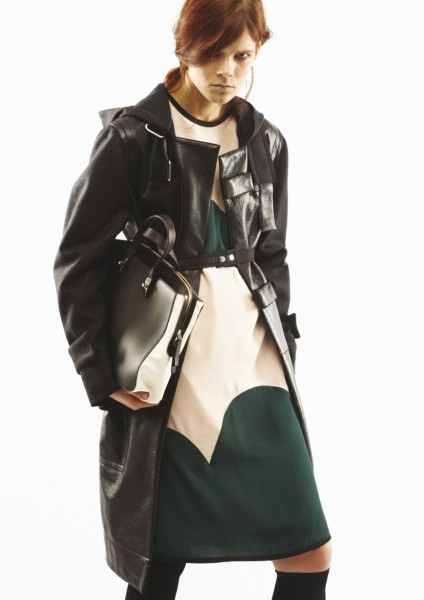 MarniPreFall29 424x600 Marni Mixes Function with Style for its Pre Fall 2013 Collection