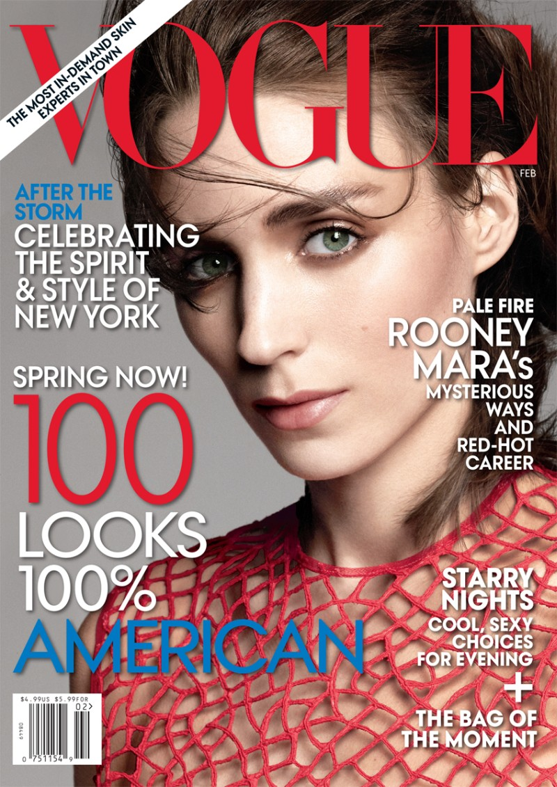 Its Finally Here - See the Jennifer Lawrence Vogue US