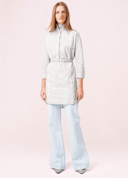 SeeChloePF18 433x600 See by Chloe Has a Relaxed Outing for its Pre Fall 2013 Collection