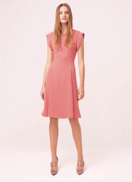 SeeChloePF2 433x600 See by Chloe Has a Relaxed Outing for its Pre Fall 2013 Collection