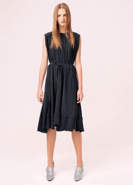 SeeChloePF8 433x600 See by Chloe Has a Relaxed Outing for its Pre Fall 2013 Collection