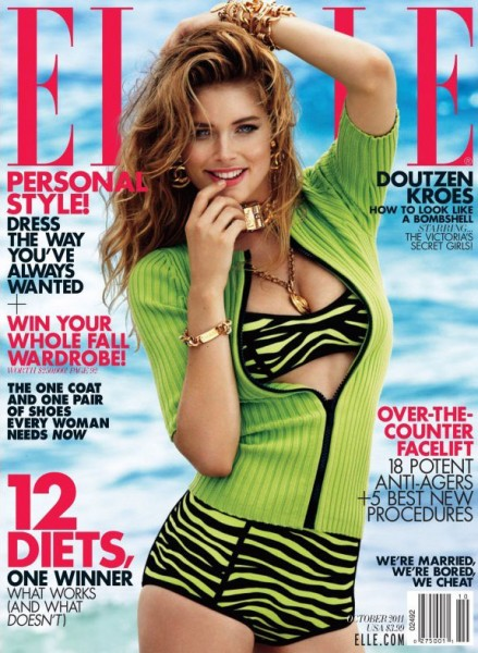 Elle Australia to Launch in September 2013