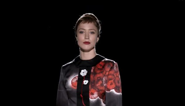 See Prada's Spring/Summer 2013 Campaign Film Starring 10 Models