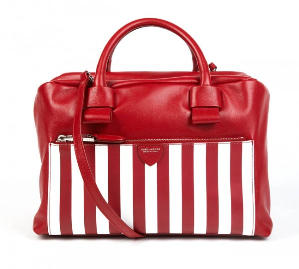 Marc Jacobs 'Antonia' and 'The 1984′ Handbags for Spring/Summer 2013