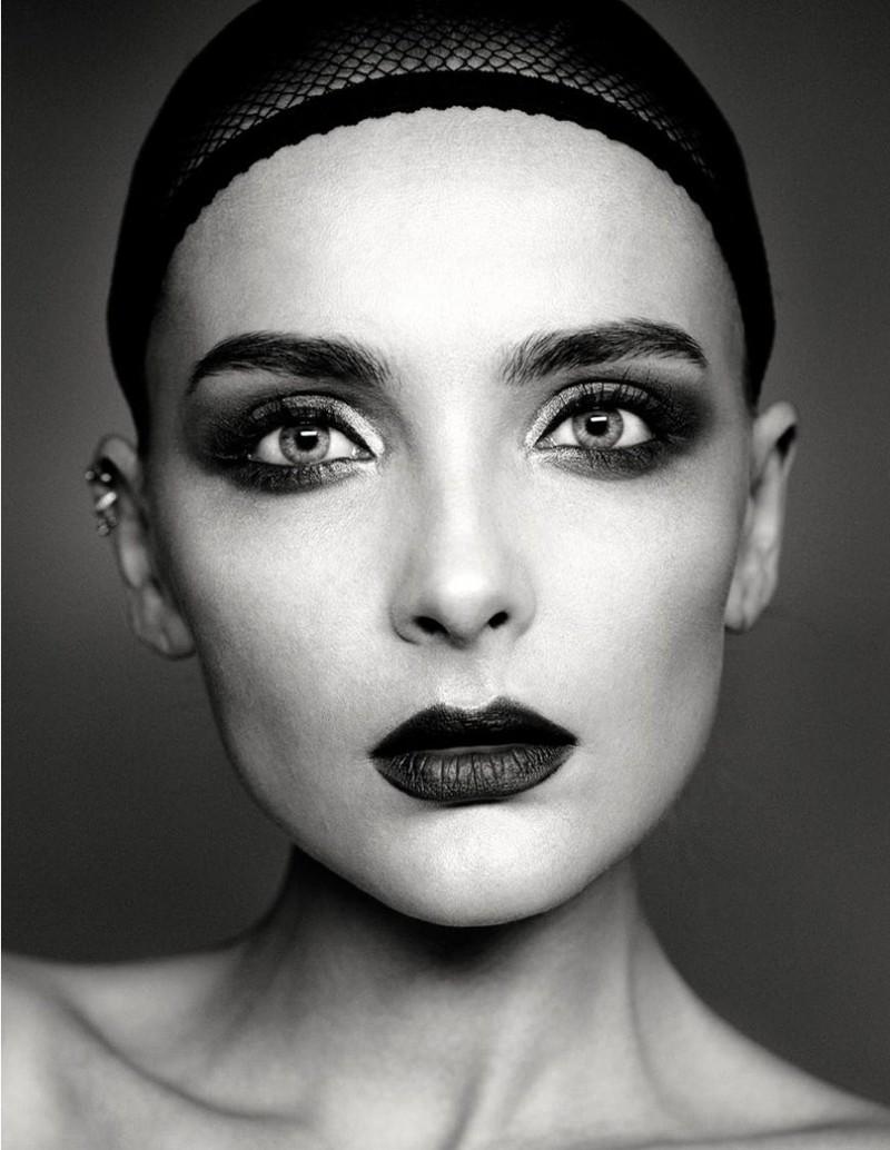 Yelena Yemchuk Captures Homegrown Beauties for Vogue Ukraine March 2013
