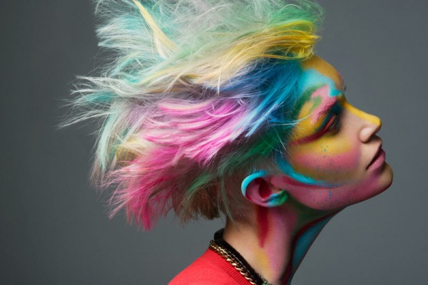 Jeff Tse Captures Colorful Beauty