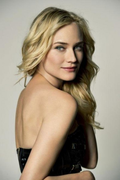 Diane Kruger Tapped as New Face of Chanel Skincare