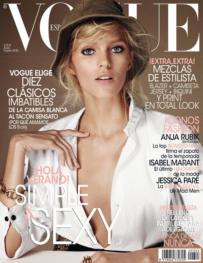 anja-vogue-spain-cover