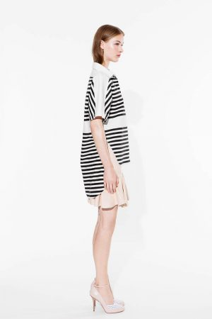 10 crosby street13 300x450 10 Crosby Derek Lam Resort 2014 Collection