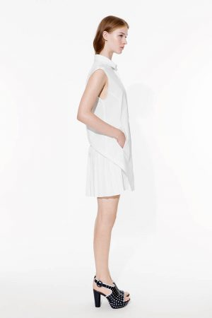 10 crosby street19 300x450 10 Crosby Derek Lam Resort 2014 Collection