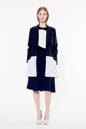 10 crosby street21 300x450 10 Crosby Derek Lam Resort 2014 Collection