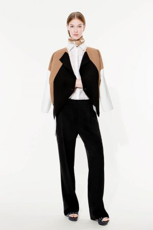 10 crosby street3 300x450 10 Crosby Derek Lam Resort 2014 Collection
