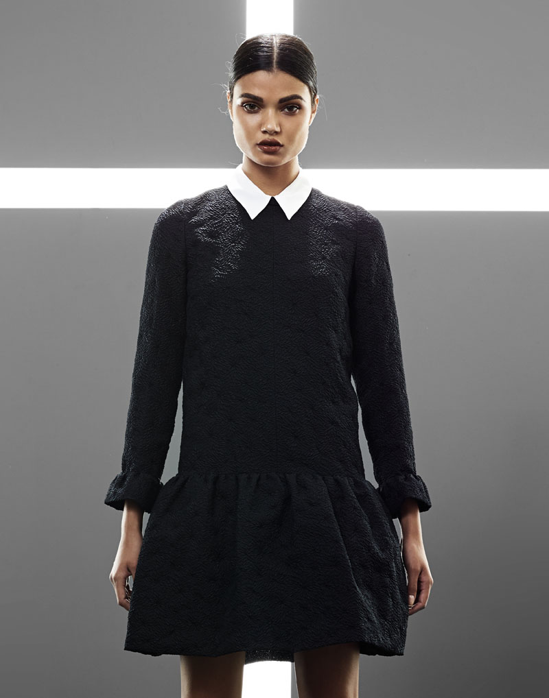 New Religion 0005 FORWARD by Elyse Walker Taps Daniela Braga for New Religion Shoot