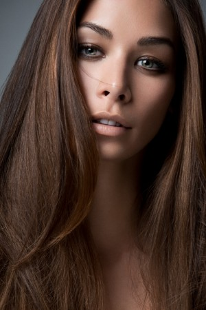 Jeff Tse Shoots Hair Beauty