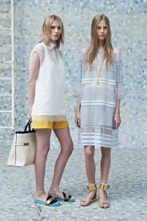 chloe resort9 300x450 Chloe Resort 2014 Collection