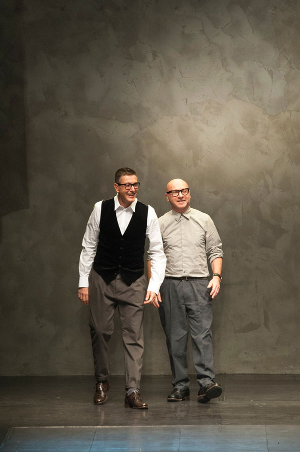 Dolce & Gabbana Found Guilty of Tax Evasion, Sentenced to Almost 2 Years