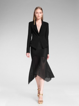 donna karan resort1 337x450 Donna Karan Resort 2014 Collection
