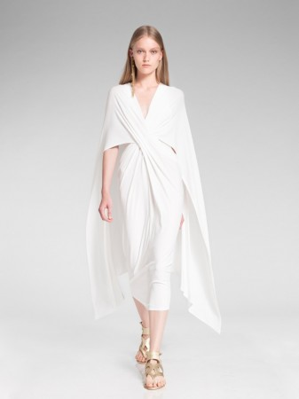 donna karan resort10 337x450 Donna Karan Resort 2014 Collection