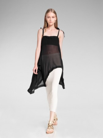 donna karan resort12 337x450 Donna Karan Resort 2014 Collection