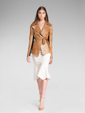 donna karan resort21 337x450 Donna Karan Resort 2014 Collection