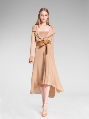 donna karan resort22 337x450 Donna Karan Resort 2014 Collection