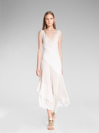 donna karan resort26 337x450 Donna Karan Resort 2014 Collection