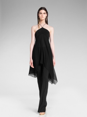 donna karan resort28 337x450 Donna Karan Resort 2014 Collection