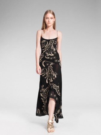 donna karan resort29 337x450 Donna Karan Resort 2014 Collection