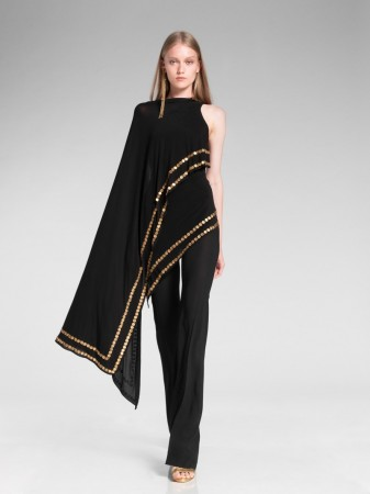 donna karan resort31 337x450 Donna Karan Resort 2014 Collection
