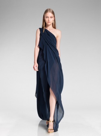 donna karan resort33 337x450 Donna Karan Resort 2014 Collection