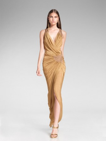 donna karan resort34 337x450 Donna Karan Resort 2014 Collection