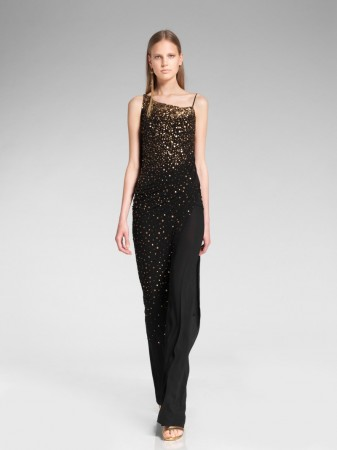 donna karan resort36 337x450 Donna Karan Resort 2014 Collection